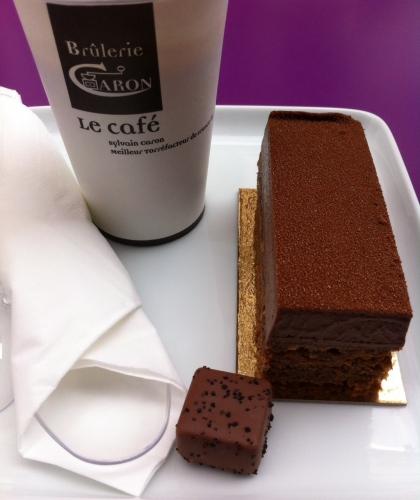 paris, fou de pâtisserie, rue montorgueil, grands chefs pâtissiers, tarte tourbillon