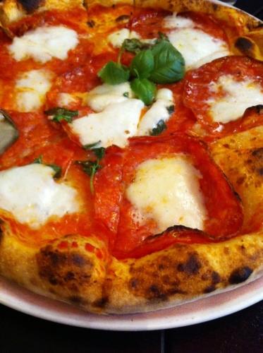 pizza,mozzarella,arancini,spritz,panecce,non solo pizze,guiseppe messina