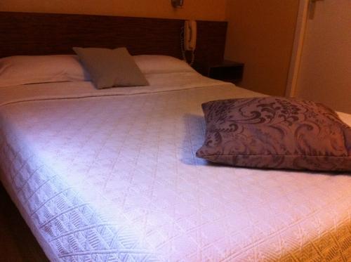 nantes, hôtel, une étoile, ou dormir à nantes, le cambronne, rue Fourcroy