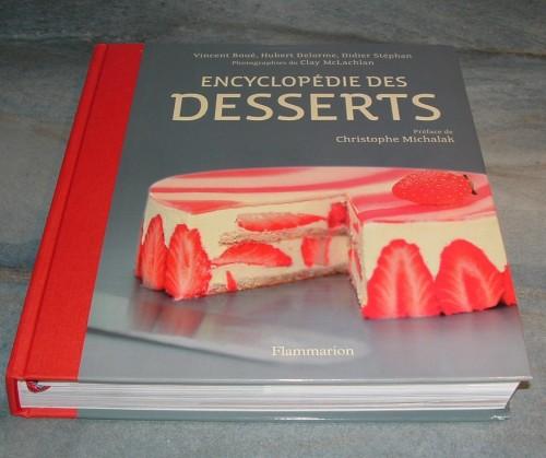 Brioche, encyclopédie des desserts