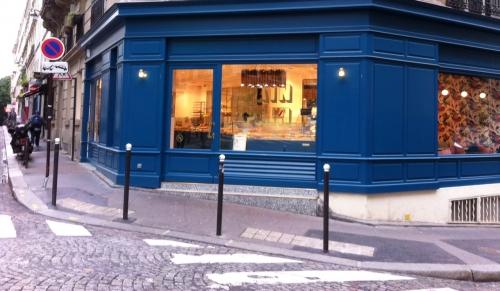 painpain, baguette, rue des martyrs, abbesses, desserts, mauvieux
