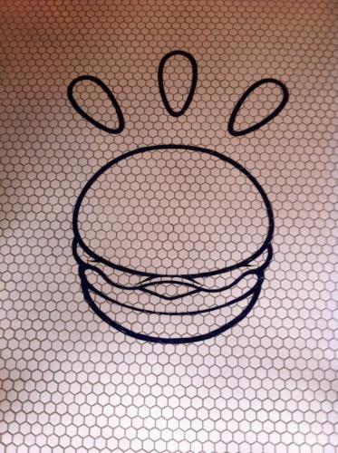 burger, frite, b&m, rue des martyrs, burgers meilleurs, parmentier, frites au cheddar