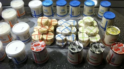 beillevaire, fromager, crémerie, yaourt, crème, beurre,