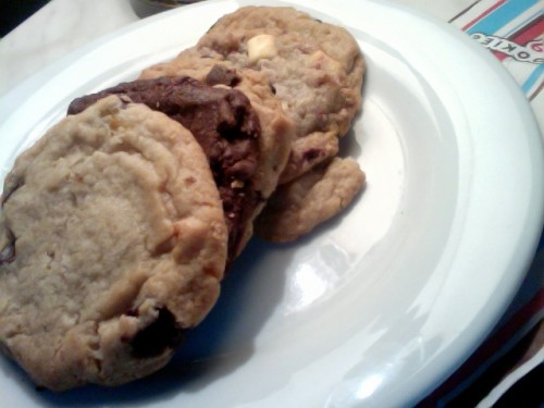 paris, opéra garnier, millie's cookies