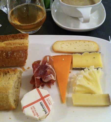 beillevaire,fromager,crémerie,yaourt,crème,beurre