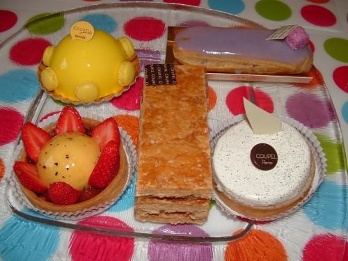 coupel,patisserie,vanille,rue saint hélier
