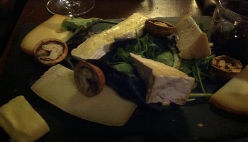 Jéroboam, nantes, vins, tartines, fromages, charcuterie, rue jules simon, nantes