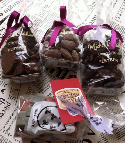 michel chatillon,chocolat,chocolatier,29,pleyben,biscuitier,galettes bretonnes,sarrasin,palet breton,fines galettes,granit breton,kouign amann,florentins