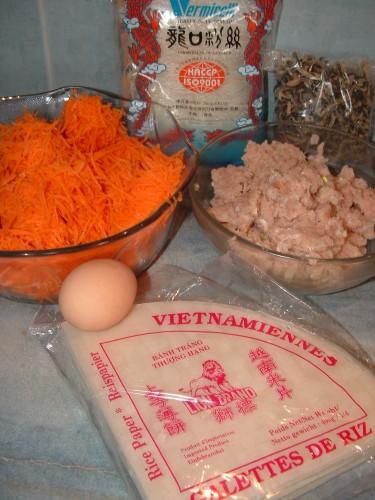 nems,porc,carottes