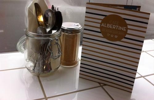 café albertine, rue lanjuinais, rennes, solenn, brunch