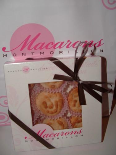poitiers, rannou métivier, macarons, chocolat