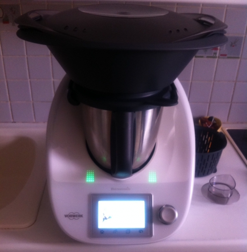 thermomix, tm5