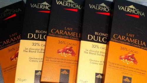 chocolat, valrhona, jivara, ivoire, caramelia, halles de Nemours, coupel, le comptoir
