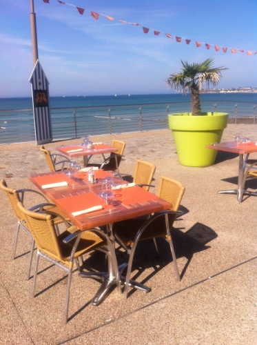 bar,restaurant,joa,saint pair sur mer