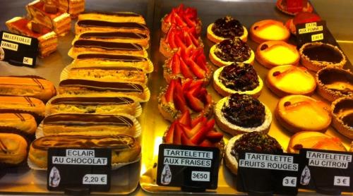 pain, baguette, grenier à pain, djibril, meilleure baguette de paris, rue des Abbesses