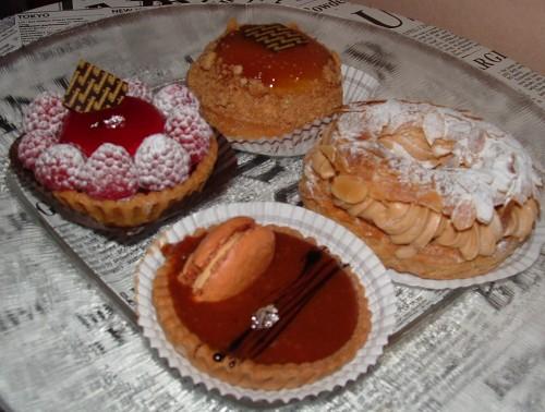 philippe bouvier, rennes, chocolatier