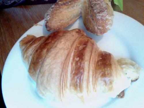 pain à grains, boulangerie Morange, rue Mouffetard