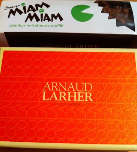 chocolat, paris, rue de seine, MOF, arnaud larher