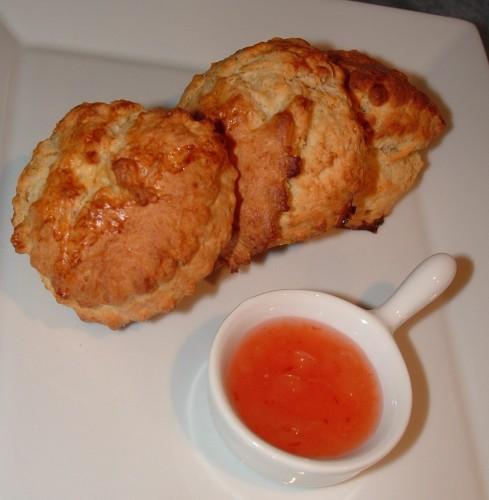 marlette, scones traditionnels, lait ribot, éditions marabout, la pâtisserie maison, un zeste et deux pincées