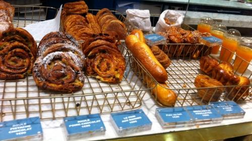 painpain,baguette,rue des martyrs,abbesses,desserts,mauvieux