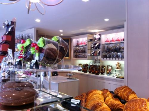 au petit prince, caracas, macarons, chocolat, armelle dufour, guillaume dufour, rue Solférino, laval