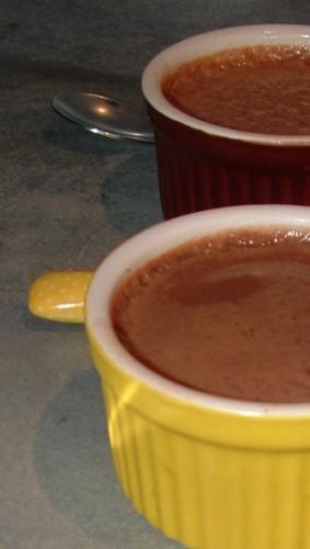 crème péruvienne,café moka,chocolat,caramel