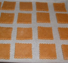 paris dans ma cuisine,sablé,farine de chataîgne,vergeoise brune