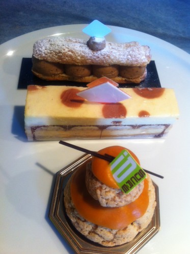 laval, ID Sucré, Guillaume Helbert, Pégase, Paris-Brest, religieuse, cours de pâtisserie