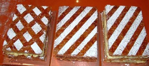 cours de cuisine, lenôtre, pavillon Elysée, millefeuille, chocolat, framboises