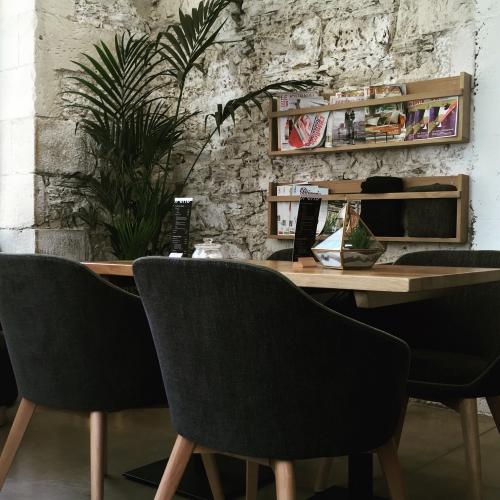 la cuisine d 39 aur lie et de ses amis. Black Bedroom Furniture Sets. Home Design Ideas